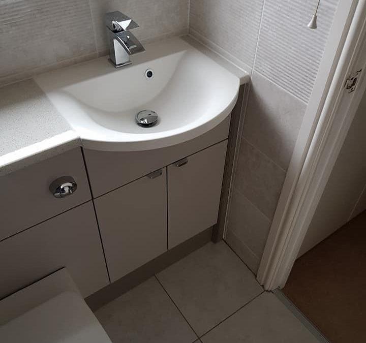 Wombourne Bathroom