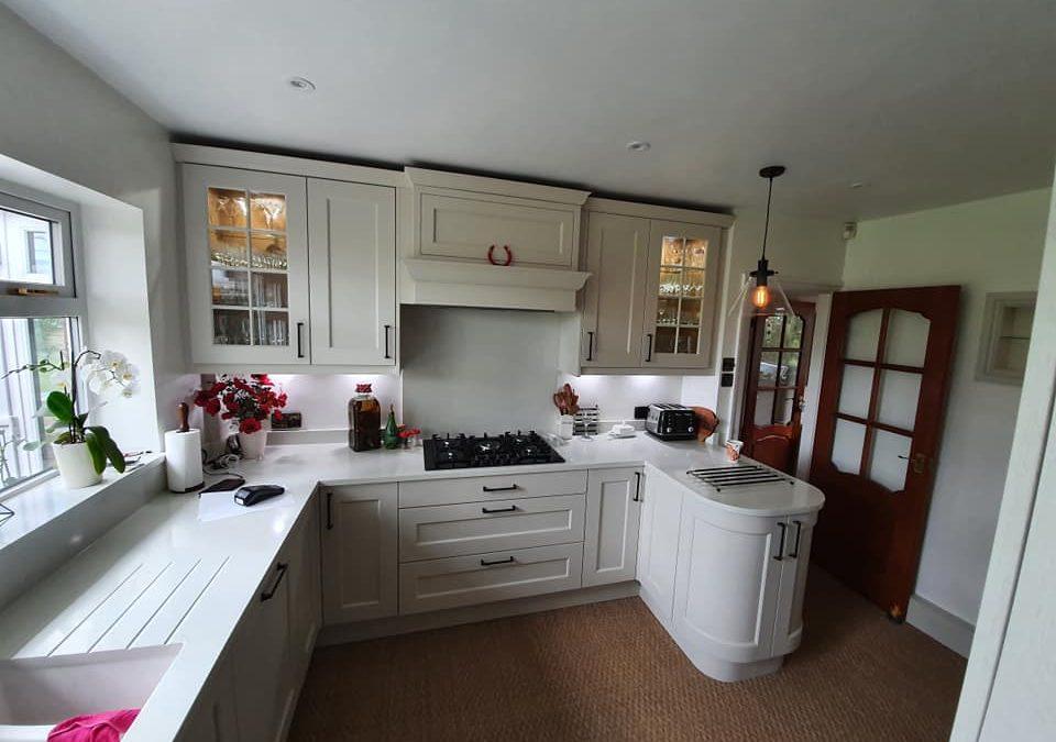 Lochanna Kitchen