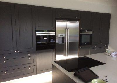 Claverley Kitchen